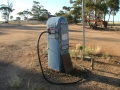 Old Fuel Station - Western Australia - www.winki.it