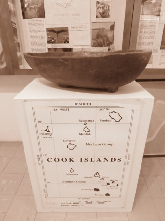 Isole Cook