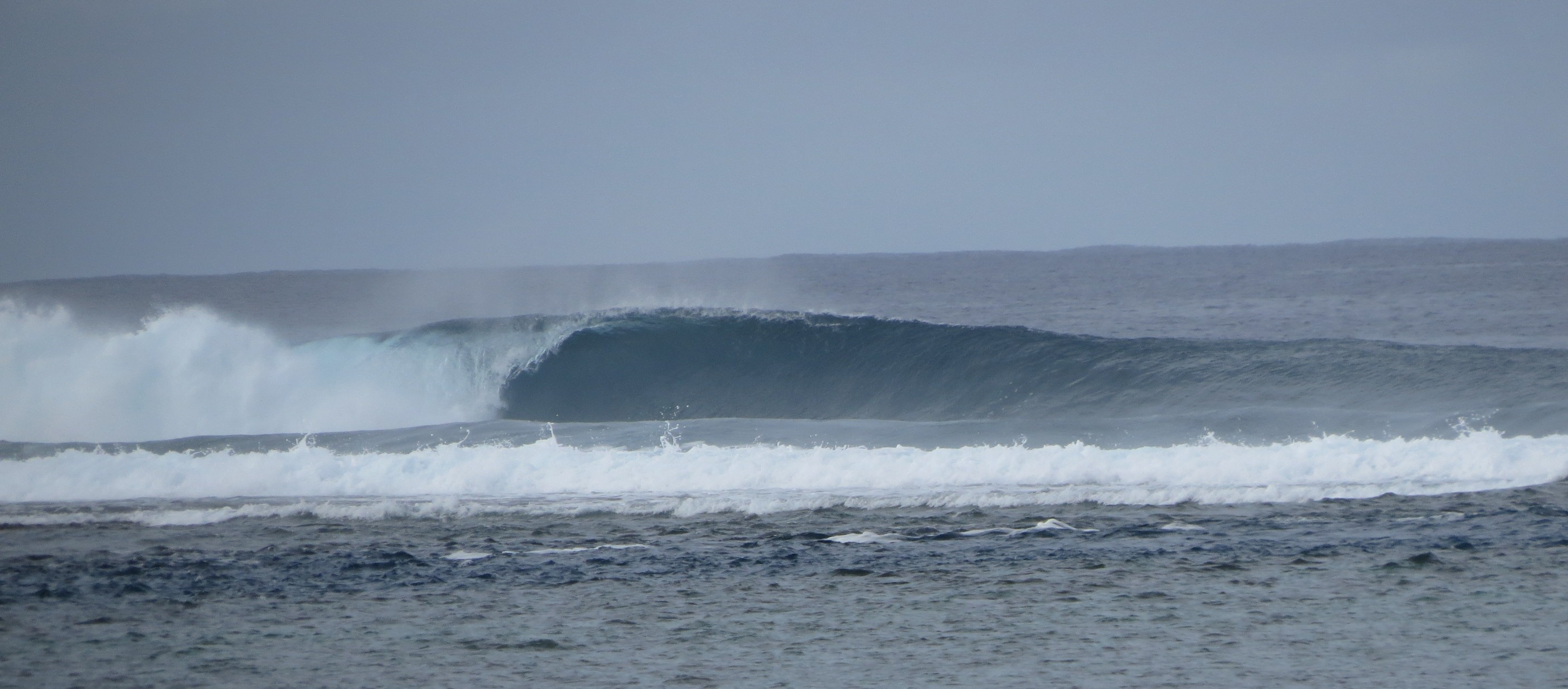 Surf a Rarotonga – Isole Cook