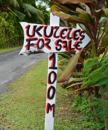 Ukuleles a Rarotonga-www.winki.it