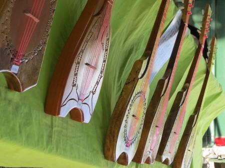 Ukulele delle Isole Cook-www.winki.it