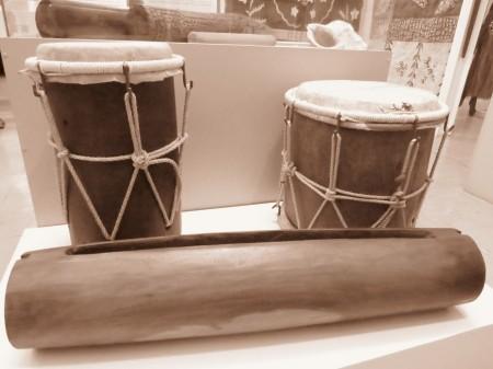 Percussioni tradizionali