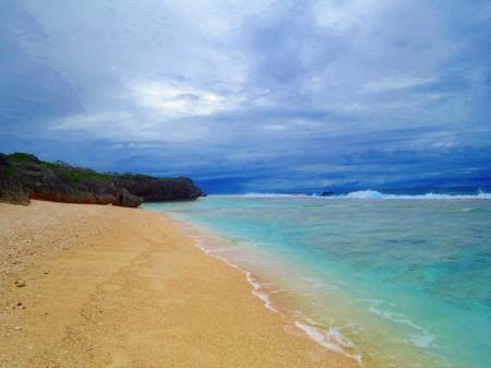 Spiaggia di Atiu