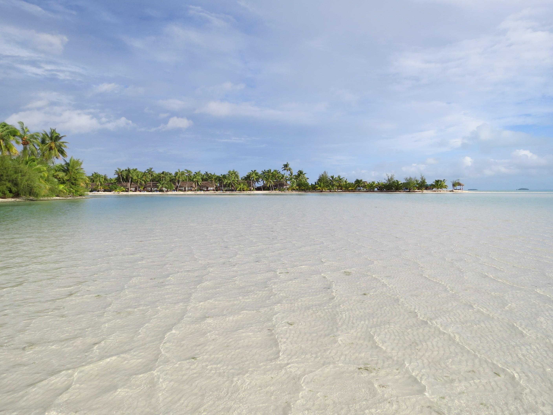 Aitutaki – Viaggio alla Isole Cook – parte III