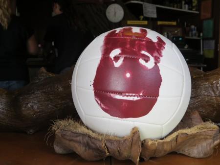 Wilson in primo piano