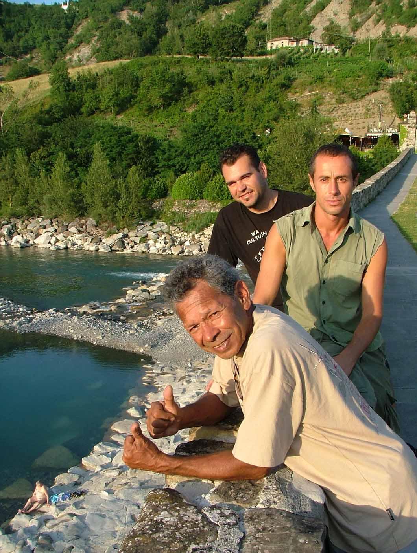 The Wardandi Aboriginal Tour in Italia