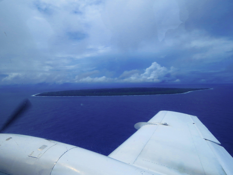 Atiu – Viaggio alle Isole Cook