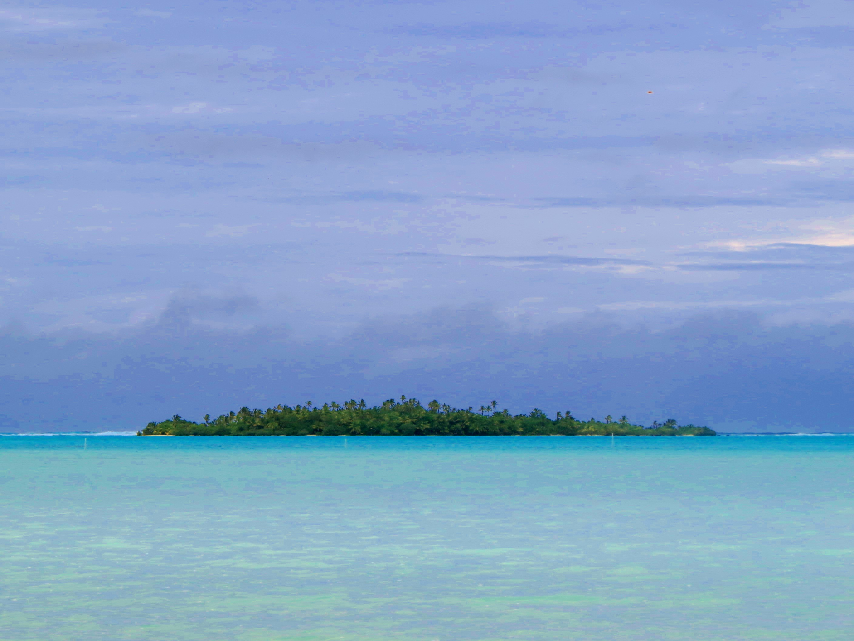 Aitutaki –- Isole Cook – II parte