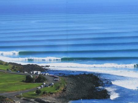 Raglan nei sogni di ogni surfista