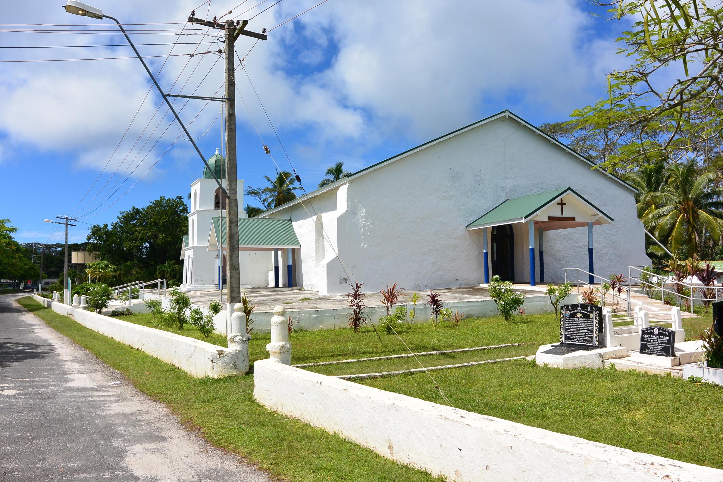 Atiu parte IV – Viaggio alle Isole Cook