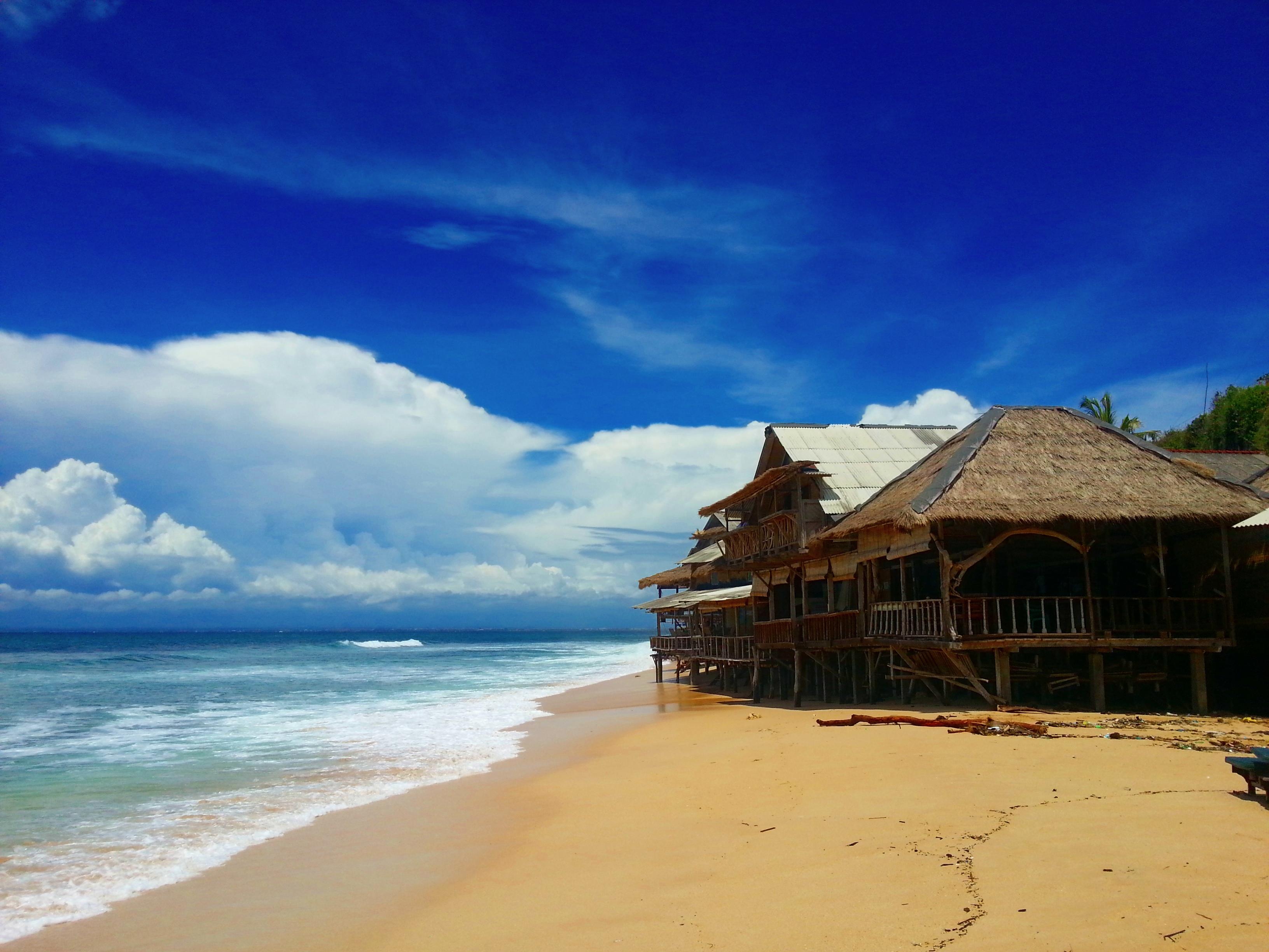 L'altra faccia di Bali