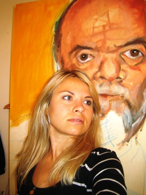 Intervista con Dea Belusco