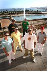 Fat Freddy's Drop e Winki