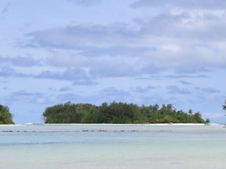 Atolli di Rarotonga
