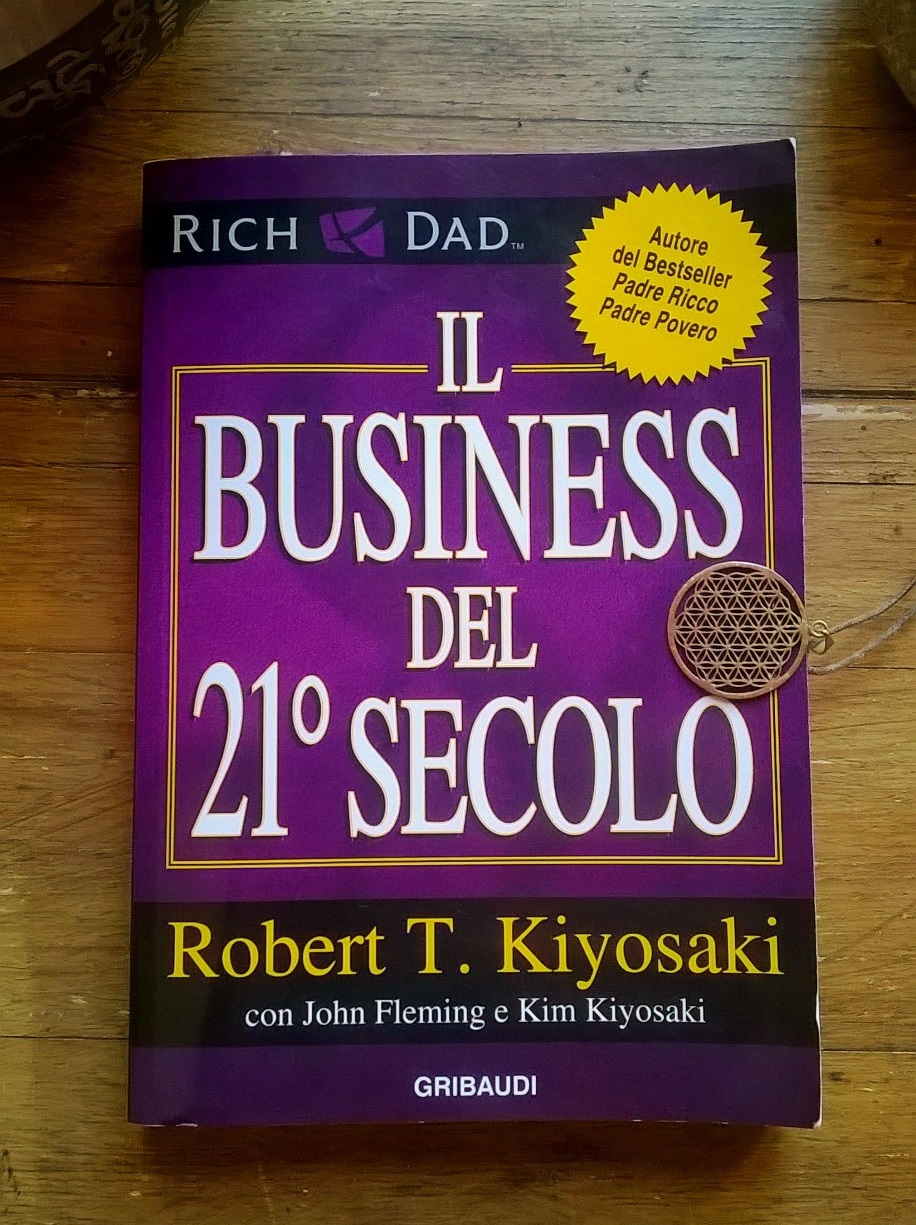 Il Business del 21° Secolo di Robert T. Kiyosaki