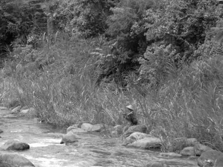 Il pescatore di Sidemen