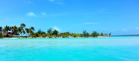 Laguna di Aitutaki