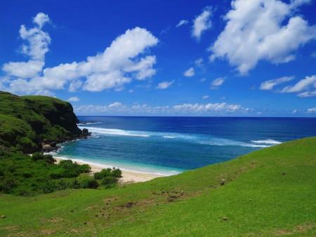 Lombok o Irlanda?
