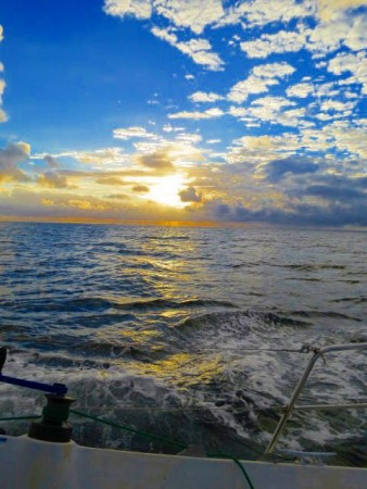 Sailing mood - Western Australia