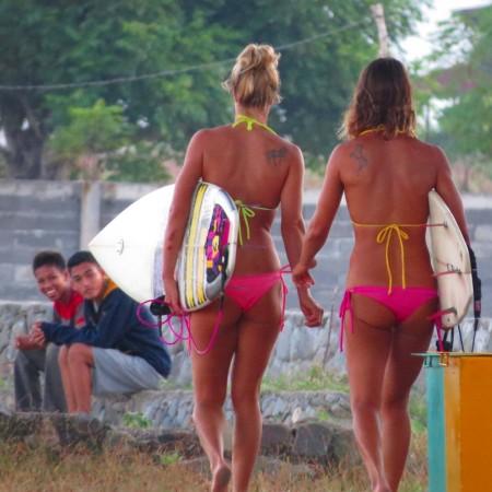 Scena bikini 1