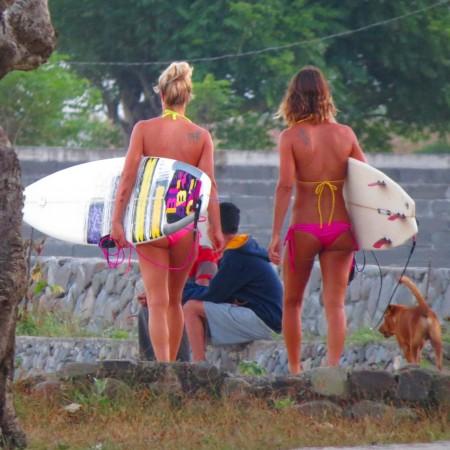 Scena bikini 2