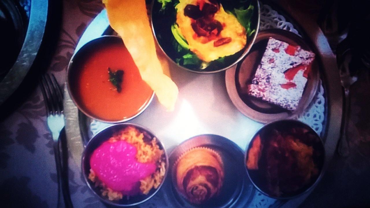 Soul Food e Winki da Govinda a Milano