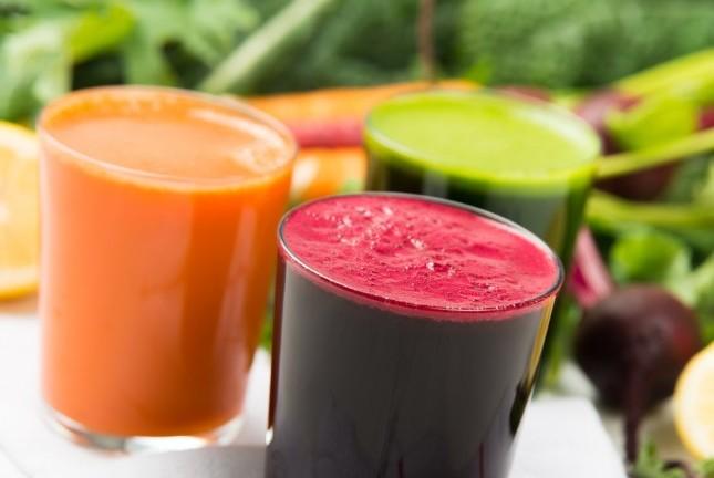 The Juice of Life – Incontro sull'Alimentazione Naturale e il Detox