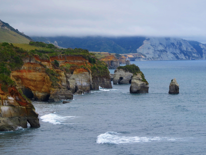 Da Auckland – Isola del Nord a Christchurch – Isola del Sud in Nuova Zelanda