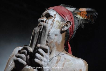 popolo aborigeno