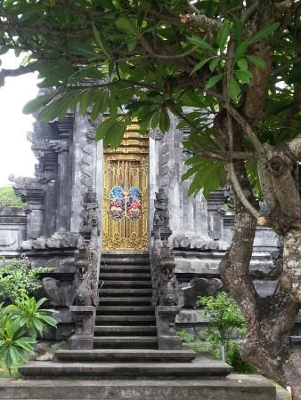 Porta del tempio